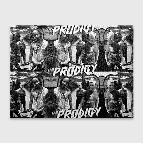 Обложка для студенческого билета  Фото 02, The Prodigy