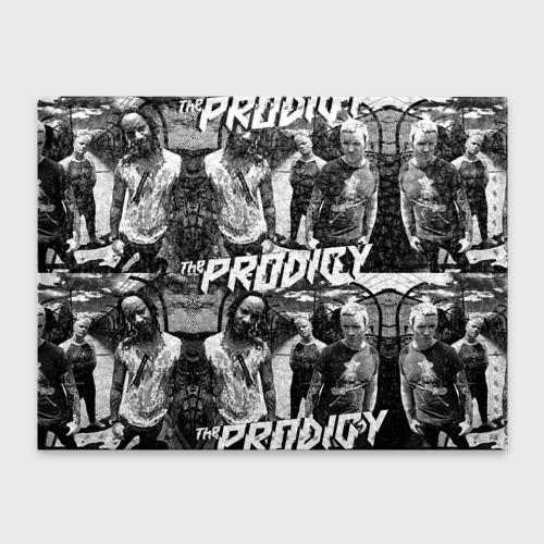 Обложка для студенческого билета  Фото 01, The Prodigy