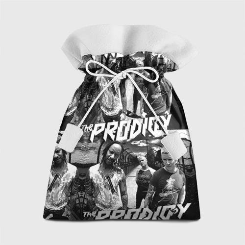 Подарочный 3D мешок The Prodigy
