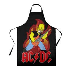 AC/DC - интернет магазин Futbolkaa.ru
