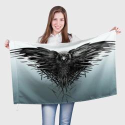 Флаг 3DВорон