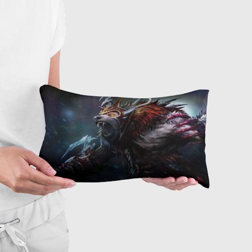 Подушка 3D антистресс  Фото 03, Урса