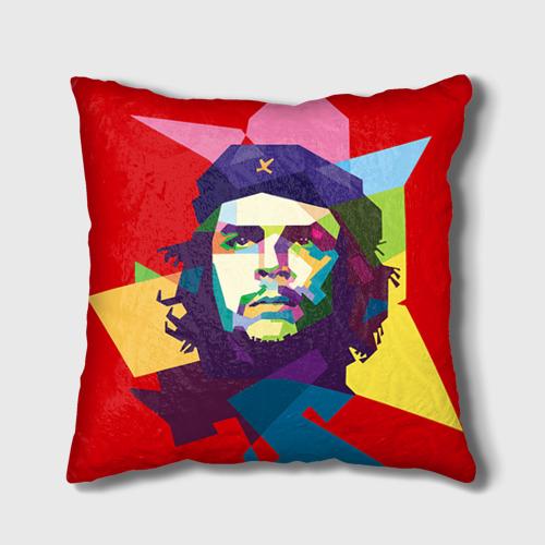 Подушка 3D Че Гевара от Всемайки