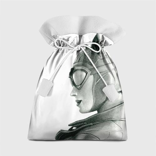 Подарочный 3D мешок Catwoman