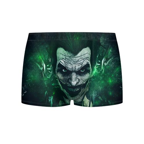 Мужские трусы 3D Joker от Всемайки