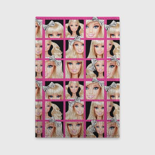 Обложка для автодокументов  Фото 02, Barbie