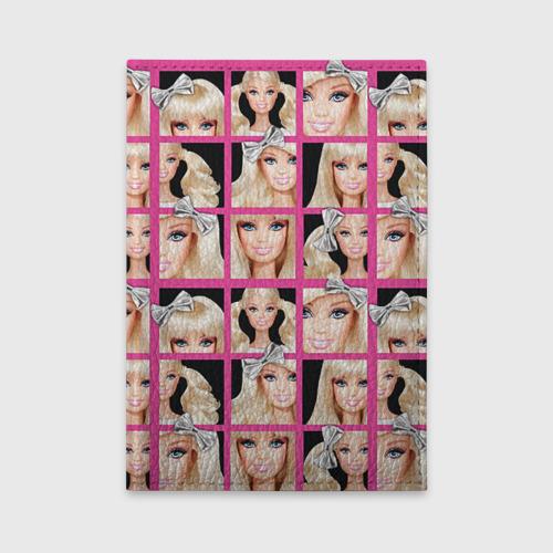 Обложка для автодокументов  Фото 01, Barbie