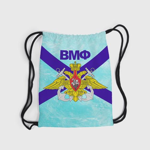 Рюкзак-мешок 3D  Фото 04, ВМФ России