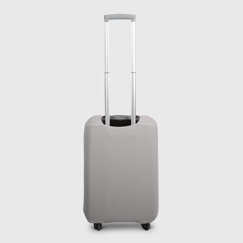 Чехол для чемодана 3D  Фото 02, ВМФ
