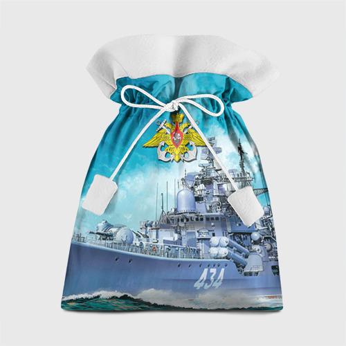 Подарочный 3D мешок ВМФ