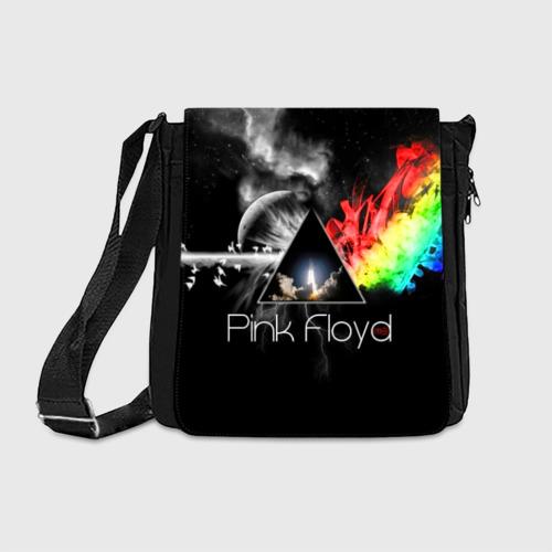 Сумка через плечо Pink Floyd