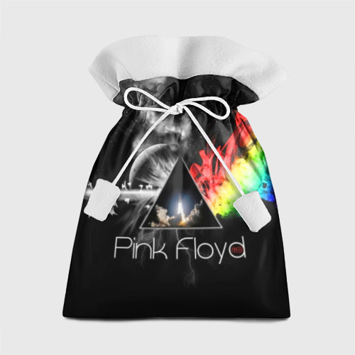 Подарочный 3D мешок Pink Floyd