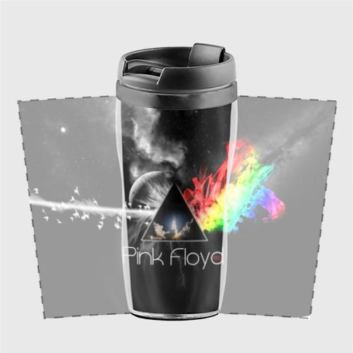 Термокружка-непроливайка  Фото 02, Pink Floyd