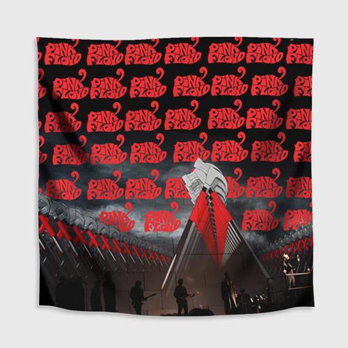 Скатерть 3D  Фото 02, Pink Floyd