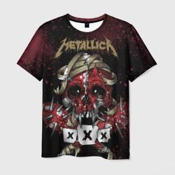 Metallica - интернет магазин Futbolkaa.ru