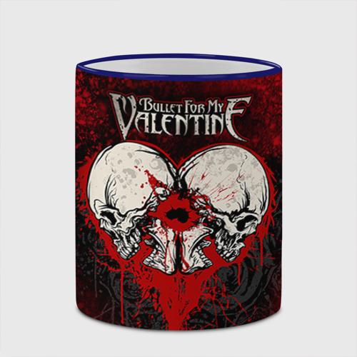 Кружка с полной запечаткой  Фото 03, Bullet for my valentine