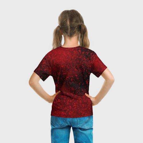Детская футболка 3D  Фото 04, Bullet for my valentine