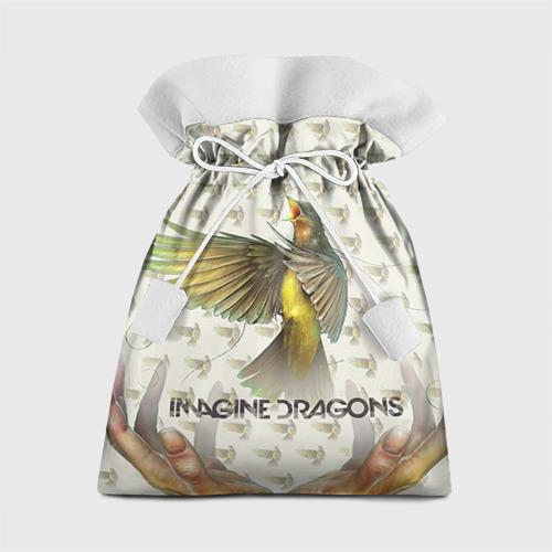 Подарочный 3D мешок Imagine Dragons