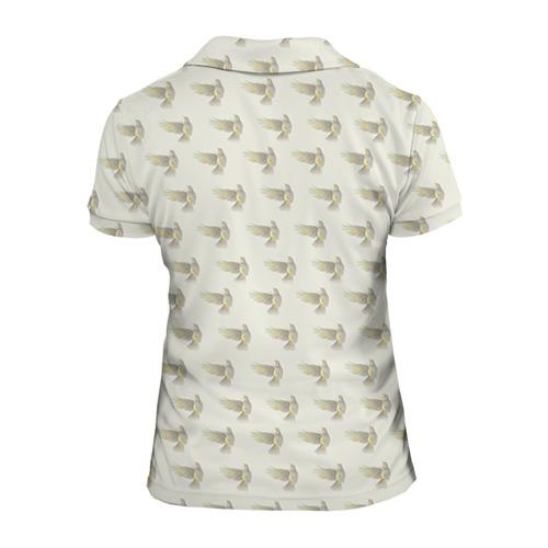 Женская рубашка поло 3D  Фото 02, Imagine Dragons