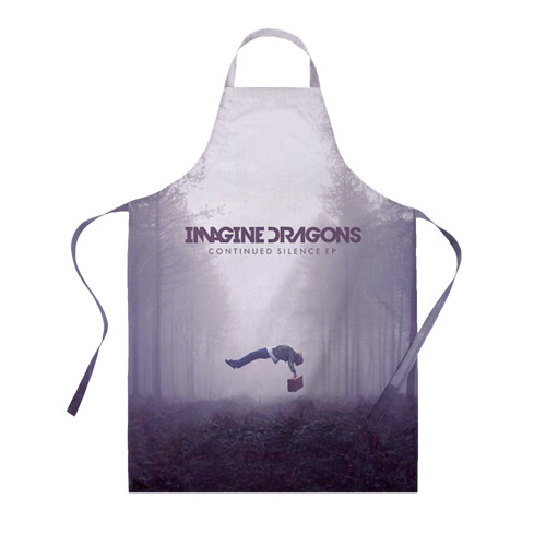 Фартук 3D Imagine Dragons