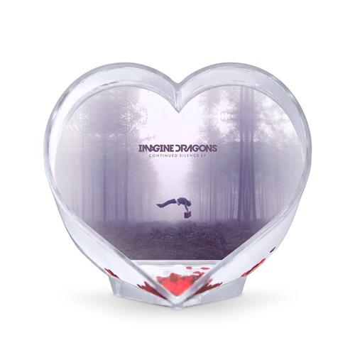 Сувенир Сердце Сувенир Сердце Imagine Dragons от Всемайки