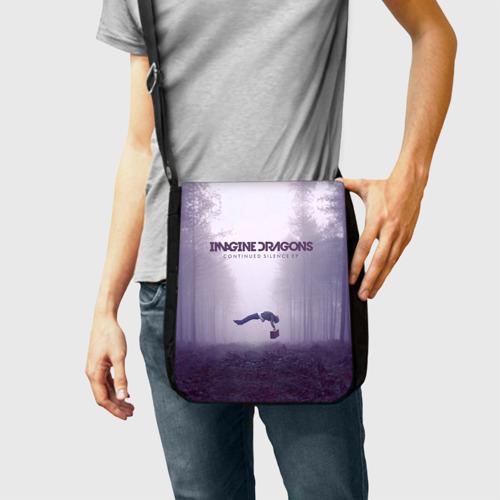 Сумка через плечо  Фото 02, Imagine Dragons