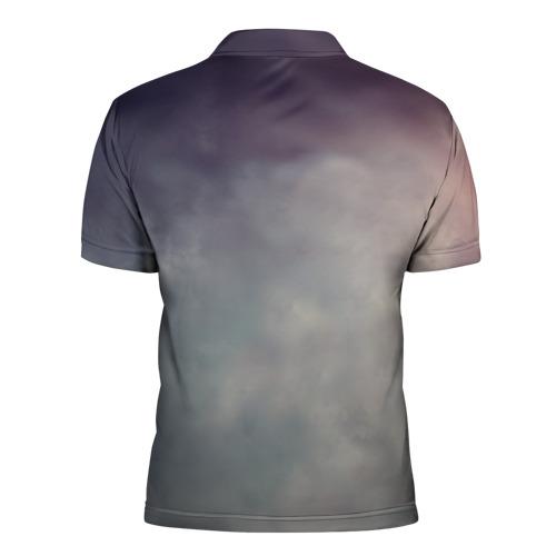 Мужская рубашка поло 3D  Фото 02, Imagine Dragons