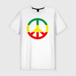 Rasta peace