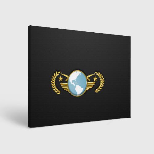 Холст прямоугольный Global Elite Collection