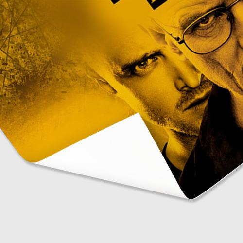 Бумага для упаковки 3D  Фото 03, Breaking Bad