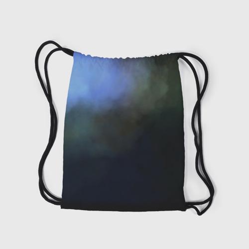 Рюкзак-мешок 3D  Фото 05, Зима близко
