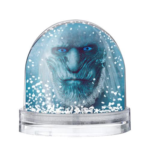 Водяной шар со снегом Game of Thrones