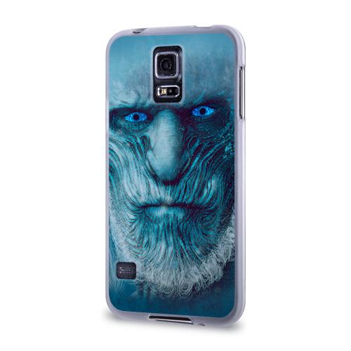 Чехол для Samsung Galaxy S5 силиконовый  Фото 03, Game of Thrones