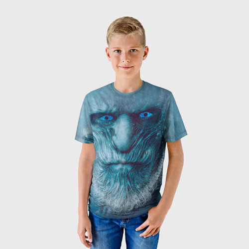 Детская футболка 3D Game of Thrones