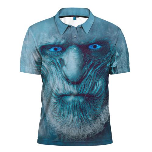 Мужская рубашка поло 3D Game of Thrones