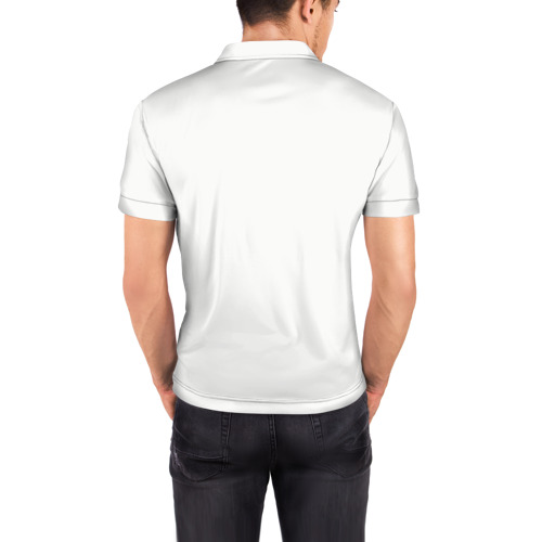 Мужская рубашка поло 3D  Фото 04, Game of Thrones