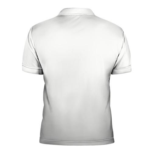 Мужская рубашка поло 3D  Фото 02, Game of Thrones