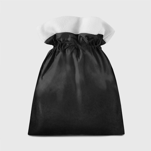 Подарочный 3D мешок Черная кошка Фото 01