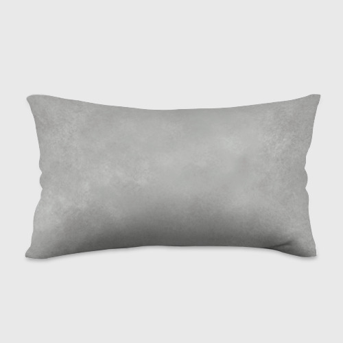 Подушка 3D антистресс Белый котик Фото 01