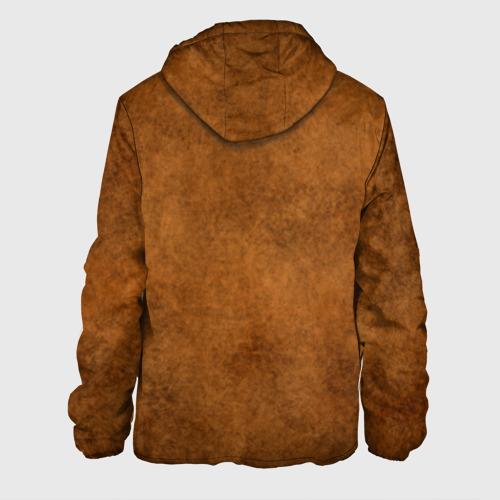 Мужская куртка 3D  Фото 02, Медведь