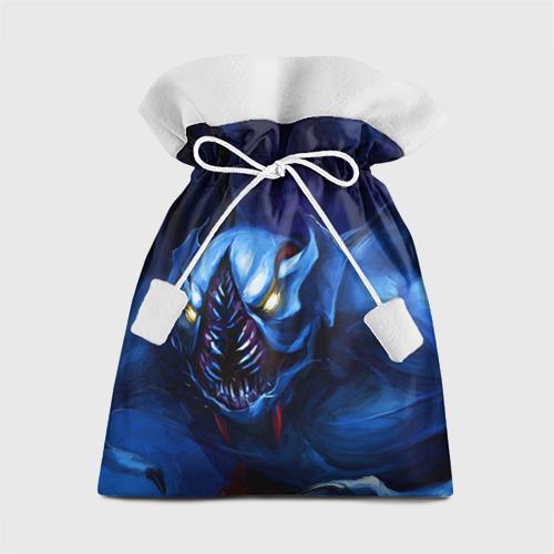 "Новогодний 3D мешок ""Nightstalker"" - 1"
