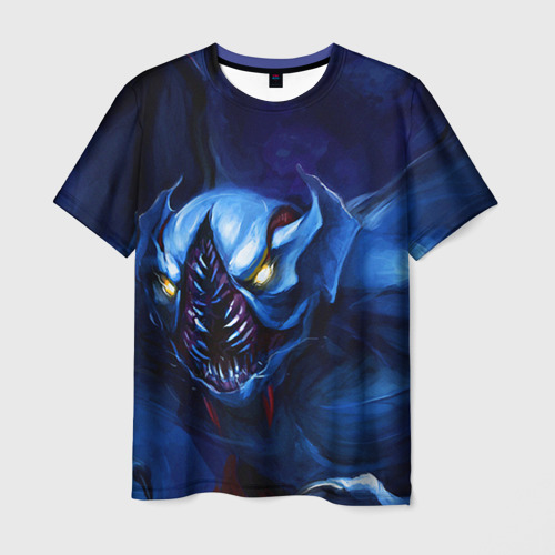 Мужская футболка 3D  Фото 01, Nightstalker