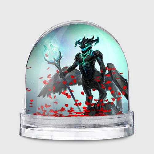 Водяной шар  Фото 01, Outworld Devourer