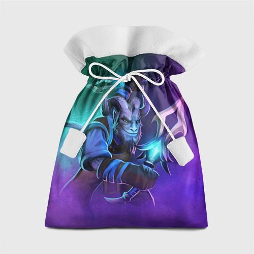 Подарочный 3D мешок Riki