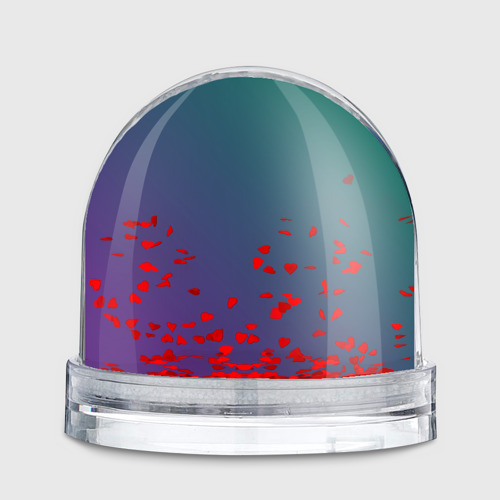 Водяной шар  Фото 02, Riki