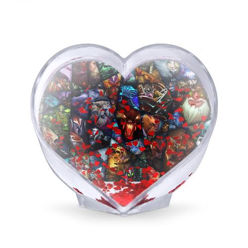 Сувенир Сердце  Фото 02, All pic