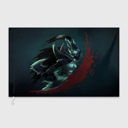 Флаг 3D  Фото 03, Phantom Assassin