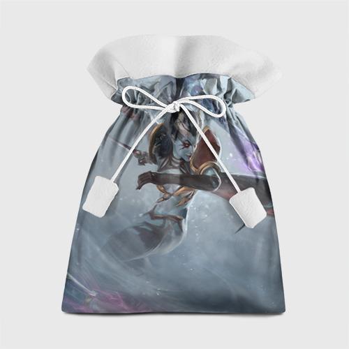Подарочный 3D мешок Queen of Pain