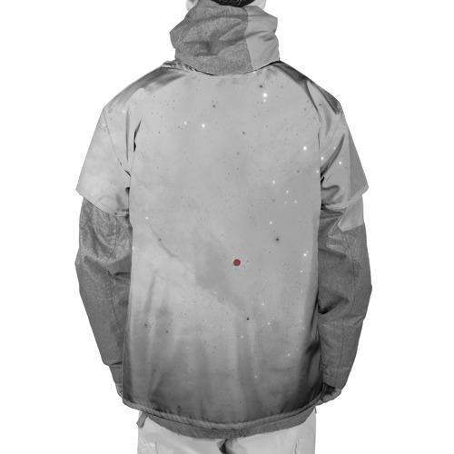 Накидка на куртку 3D  Фото 02, Queen of Pain