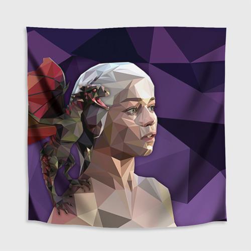 Скатерть 3D  Фото 02, Дейенерис